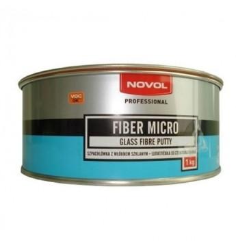 FIBER MICRO- klaasfiiber pahtel 1kg