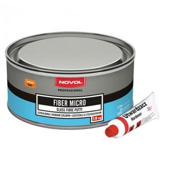 FIBER MICRO- klaasfiiber pahtel 1.8kg