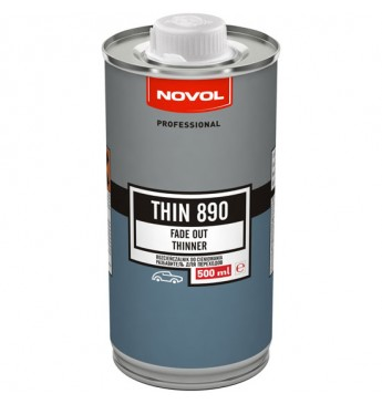 THIN 890 Hajuti 500ml