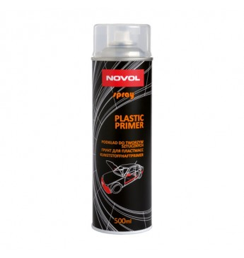 Plastikukrunt SPRAY 500ml