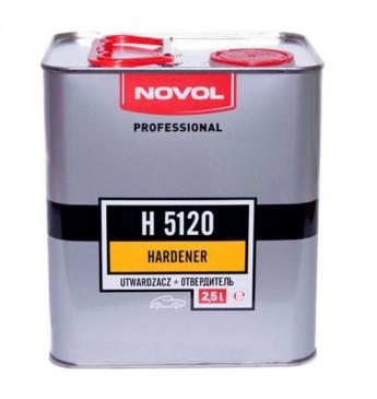 H5120 Kõvendi NOVAKRYL 570, 580, 590 STAND. 2.5L
