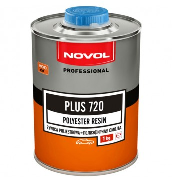 PLUS 720 Polüestervaik 1kg