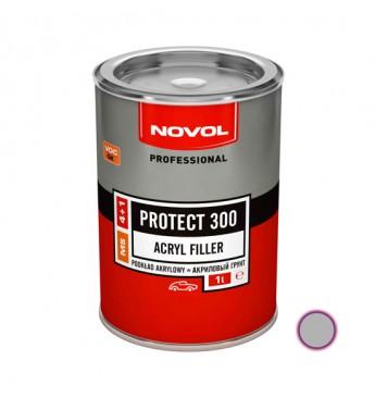 PROTECT 300 Akrüülkrunt 4+1 HALL 1L