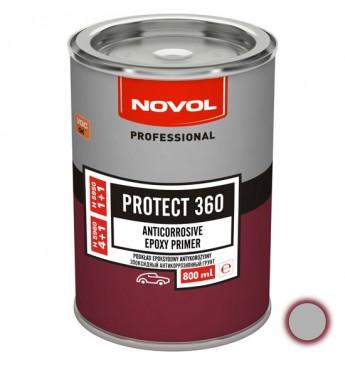 PROTECT 360 Epoksüüdkrunt 1+1 0.8L