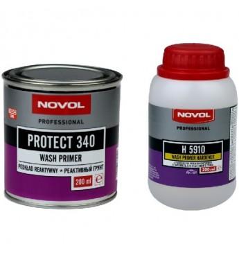 PROTECT 340 Roostekrunt 1+1, 0.2+0.2L