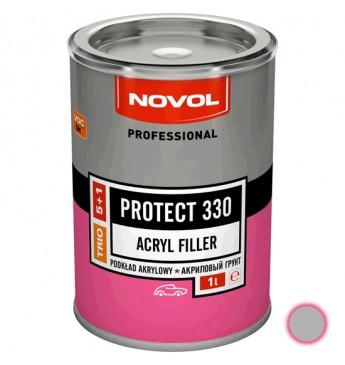 PROTECT 330 Akrüülkrunt  5+1 HALL 1L
