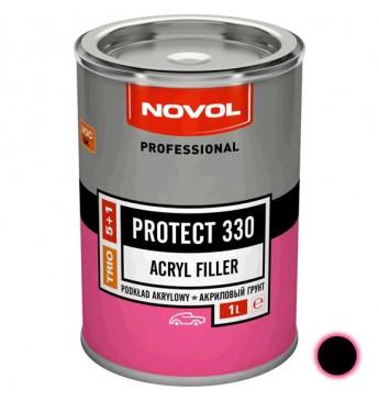PROTECT 330 Akrüülkrunt  5+1 MUST 1L