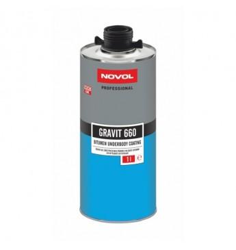 GRAVIT 660 Bitumen must 1L