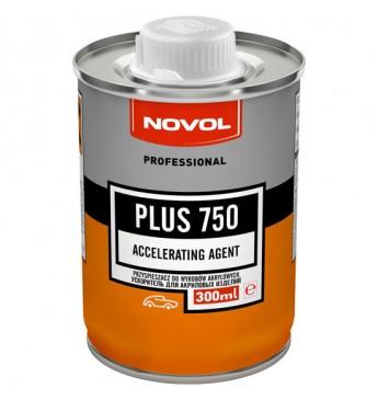 PLUS 750 Akrüültoodete kuivamise kiirendaja 300ml