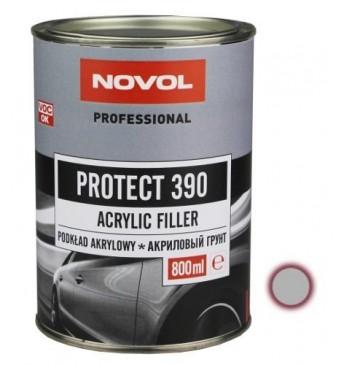 PROTECT 390 Akrüülkrunt 4+1 HALL 0.8L