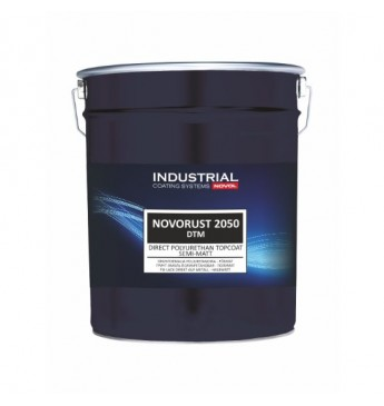 NOVORUST 2050 binder 8.5 l