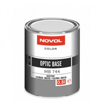 OPTIC BASE MB 744 0.8L