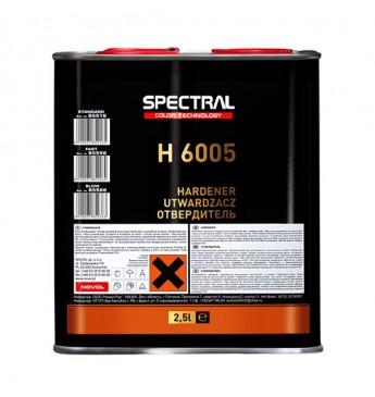 Spectral hardener H6005 for 2K 3:1 stand.  2.5L