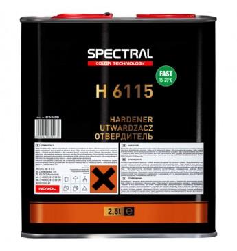 Kõvendi H6115  LAKILE 505/525/555/565 FAST 2.5L