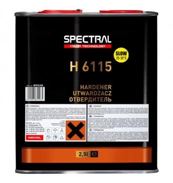 Kõvendi H6115  LAKILE 505/525//555/565 SLOW 2.5L