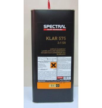 Akrüüllakk Spectral 575 SR 2:1 5L