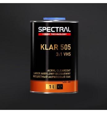 Akrüüllakk Spectral 505 VHS 3:1 1L