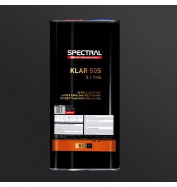 Akrüüllakk Spectral 505 VHS 3:1 5L