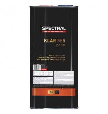 Akrüüllakk Spectral 555 HS  2:1 5L
