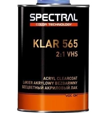 Akrüüllakk Spectral 565 VHS  2:1  1L