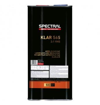 Akrüüllakk Spectral 565 VHS  2:1  5L