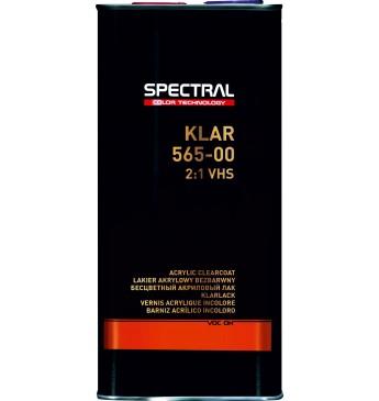 Akrüüllakk Spectral 565-00 VHS  2:1  5L