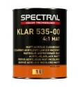 Akrüüllakk Spectral 535-00 MAT  SR 4:1 1L