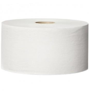 WC popierius TORK Universal T1 pilkas, 1sl., 2400 lapelių