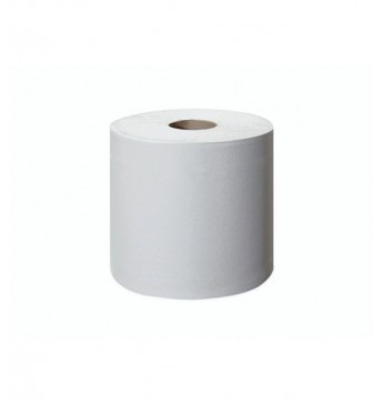 Tork Low Weight toilet paper,272 sheets, 2 ply, white, 38 m