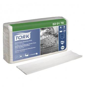 Tork Premium mitmeotstarb. riidelapid, 1 kiht. VALGE