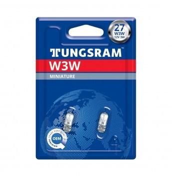 Pirn W3W 12V W2,1