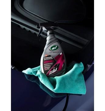 Turtle Wax  Hybrid Solutions Ceramic 3in1 Wash & Wax Detailer 500ml