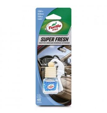 Turtle Wax  car perfume Vanilla, 5 ml