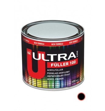 ULTRA Akrüülkrunt 100 MUST 0.4L