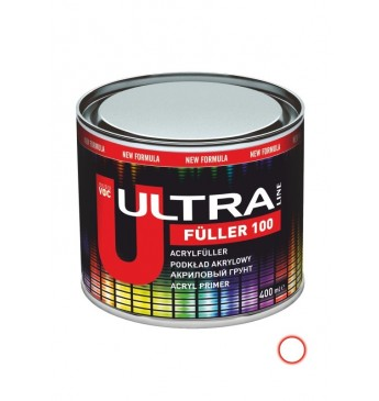 ULTRA FÜLLER 100 white 0.4L