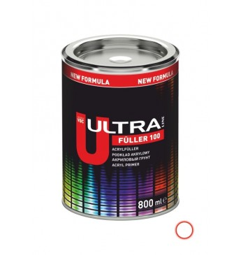 ULTRA FÜLLER 100 white 0.8L
