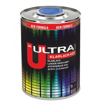 ULTRA KLARLACK 400 SR 1L
