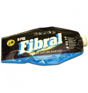 FIBRAL - klaaskiudpahtel (kotis) 1L