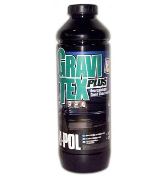 GRAVITEX - HS kivikaitse MUST 1L