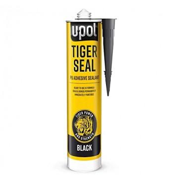 TIGER SEAL liim & silikoon MUST 310ml