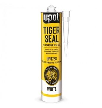 TIGER SEAL liim & silikoon VALGE 310ml