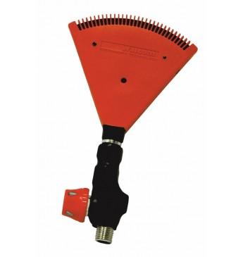 Nozle with air regulator WALCOM