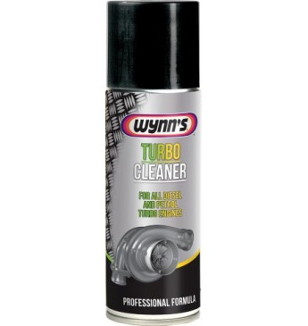 Turbo Cleaner WYNN'S 200 ml