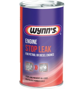 Engine stop leak WYNN'S 325 ml