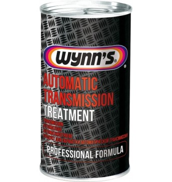 Automatic transmission treatment WYNN'S 325 ml