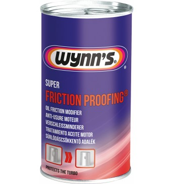 Super friction proofing WYNN'S 325 ml