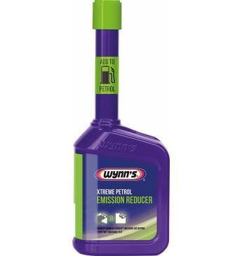XTREME PETROL EMISSION REDUCER (CLEAN BURN WYNN'S 325 ml