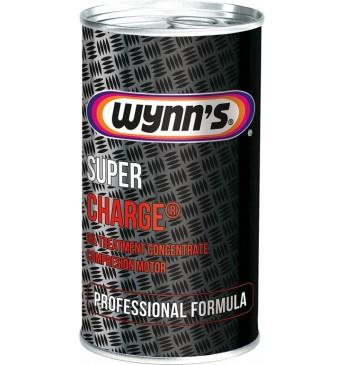 Super charge WYNN'S 325 ml