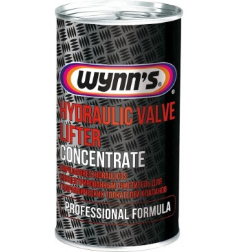 Hydraulic valve lifter concentrate WYNN'S 325 ml